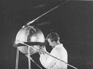 Его назвали Sputnik: история первого искусственного спутника 23