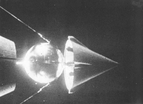 Его назвали Sputnik: история первого искусственного спутника 29