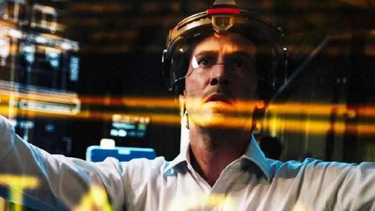 Киану Ривз — безумный учёный! Вышел трейлер фильма «Репродукция»