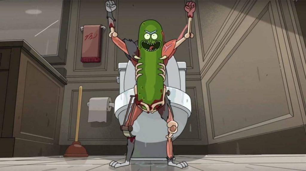 Почему «Рик и Морти» — настоящая научная фантастика 21