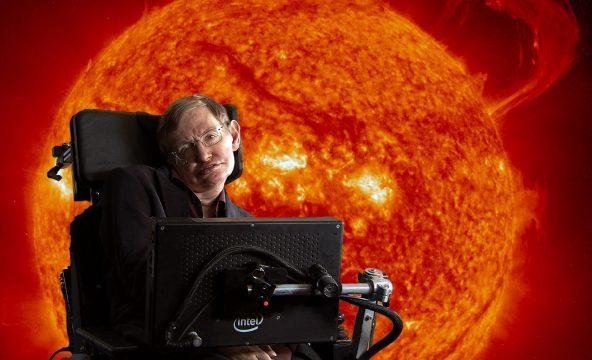 Почему Стивен Хокинг предсказывает конец света?