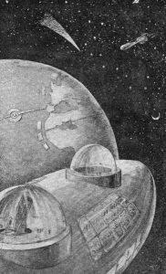 Его назвали Sputnik: история первого искусственного спутника 5