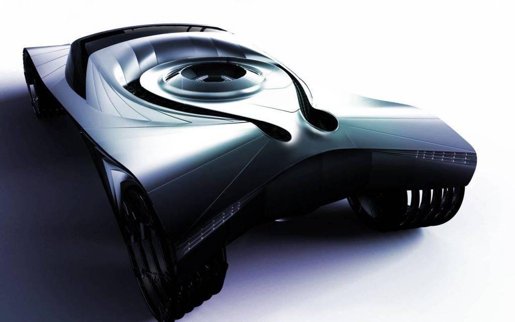 Атомные автомобили: прошлое и будущее 12