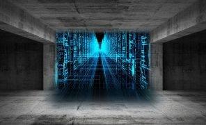 Мы живём в мире киберпанка?