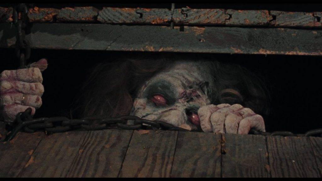 Сцены из кино, которые напугали нас по-настоящему 8