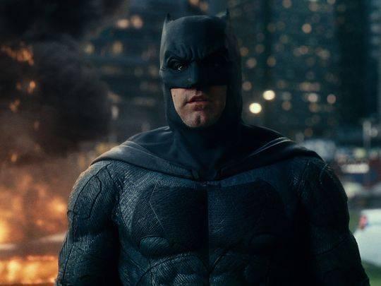 Бен Аффлек планирует «красиво уйти» с роли Бэтмена