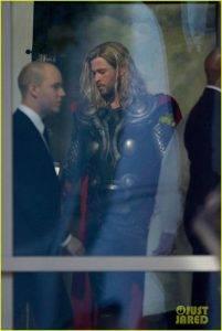 В Сеть утекли фотографии со съёмок «Мстителей 4». Почему это важно? 5