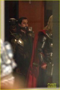 В Сеть утекли фотографии со съёмок «Мстителей 4». Почему это важно? 4