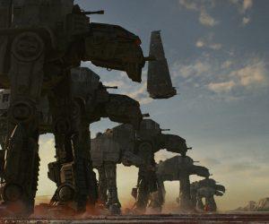 Звёздные Войны. Последние джедаи