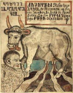 Скандинавская мифология. Боги, миры и чудовища
