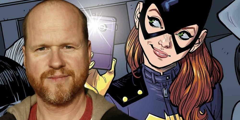 Слух: Warner Bros. отстранили Джосса Уидона от работы над фильмом Бэтгёрл