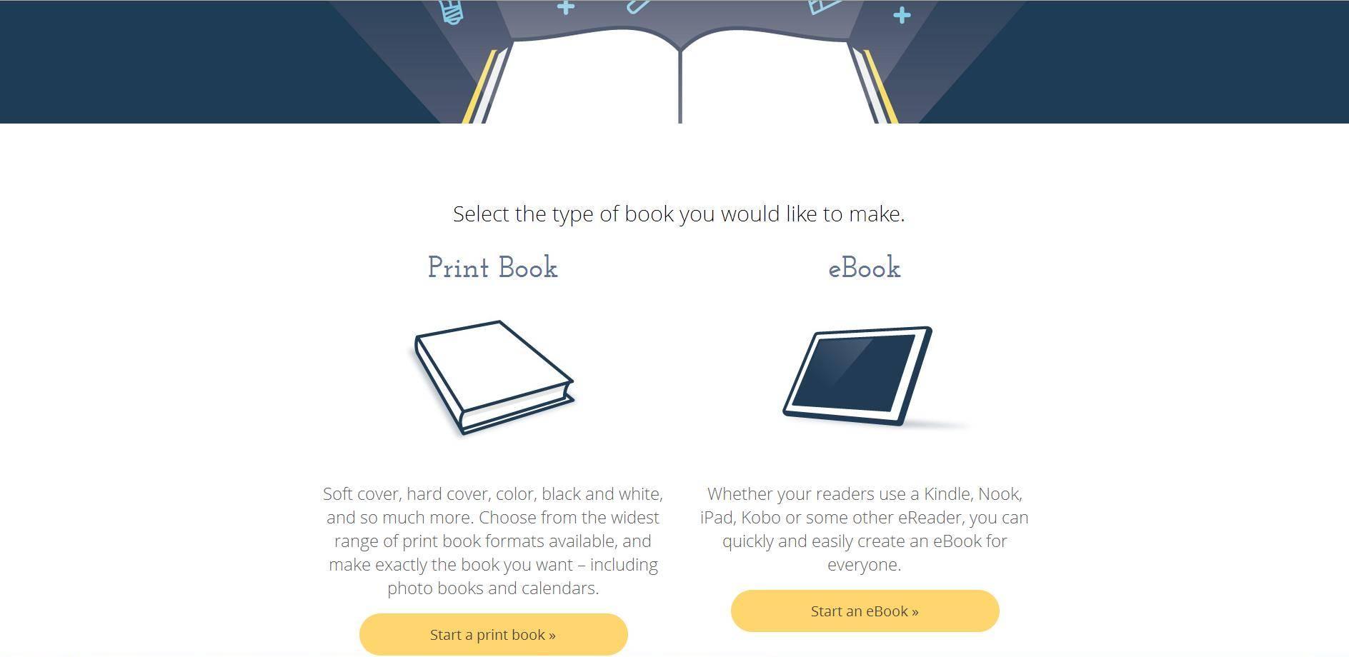 Как напечатать свою книгу? Инструкция для начинающих авторов 3