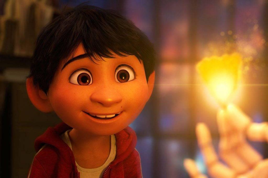 «Тайна Коко»: как Pixar говорит с детьми о смерти 1