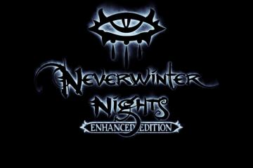 Анонсировано «улучшенное издание» классической ролевой игры Neverwinter Nights