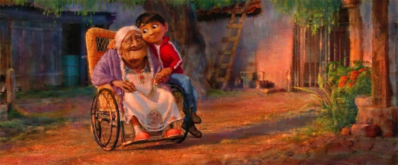 «Тайна Коко»: как Pixar говорит с детьми о смерти 3