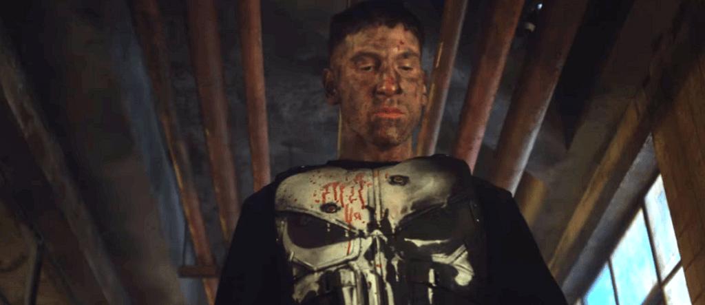 «Каратель»: самый брутальный сериал по Marvel