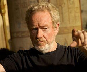 Дени Вильнёв рассказал, как он выгнал Ридли Скотта со съёмок «Бегущего по лезвию 2049»