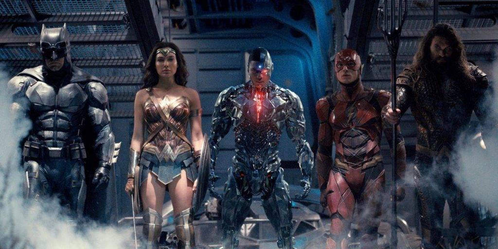 «Лига справедливости»: как DC отказались от особого пути 5