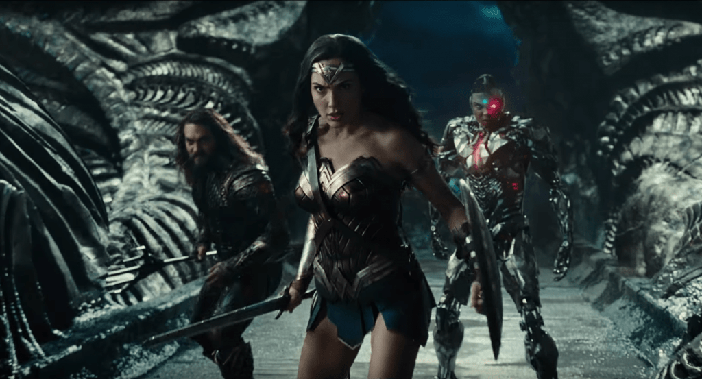 «Лига справедливости»: как DC отказались от особого пути 6
