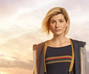 Арт: первый фан-арт с новым образом Доктора Кто