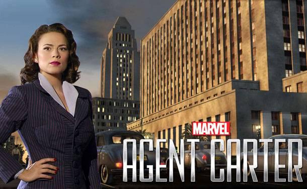 Hulu получил права на трансляцию «Агента Картер»