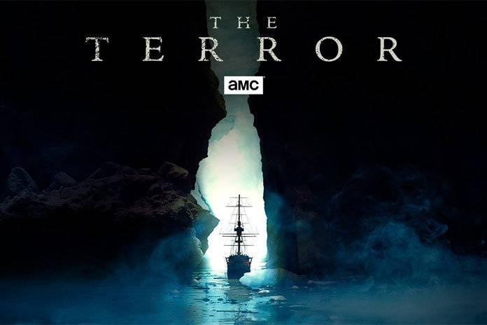 Сериал «Террор» по книге Дэна Симмонса «переехал» на 2018 год