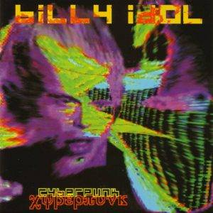 Billy Idol — Cyberpunk