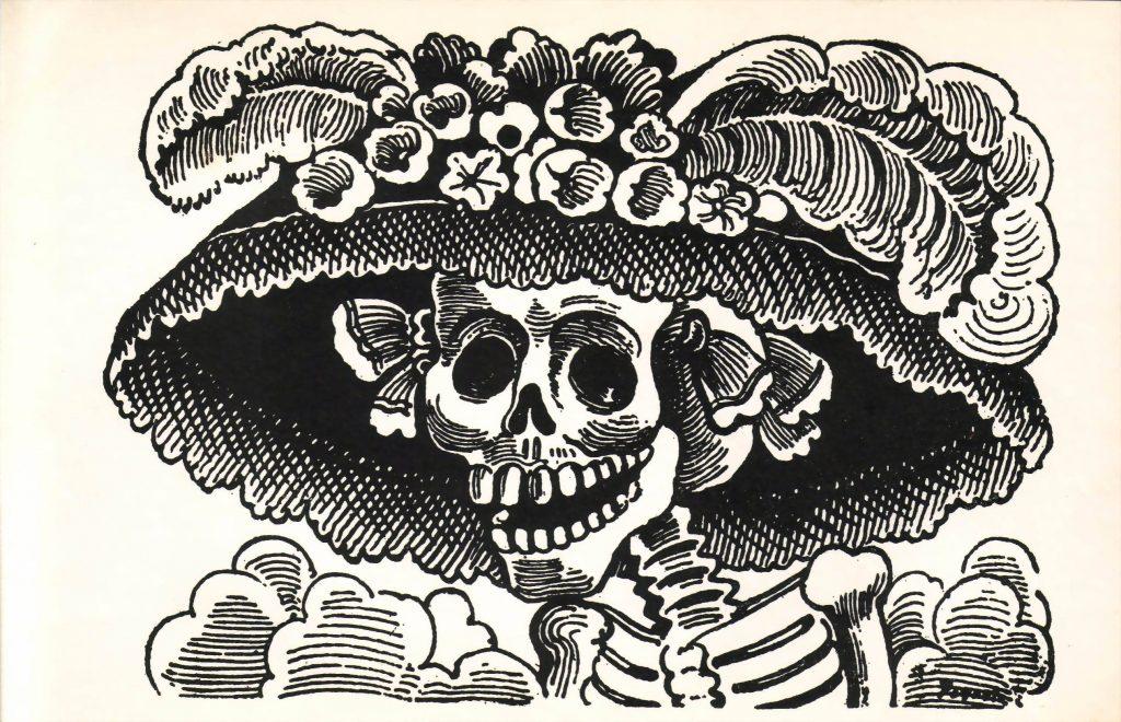 Катрина (смерть)