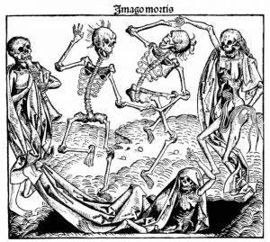 Когда смерть — праздник. Мексиканский день мёртвых
