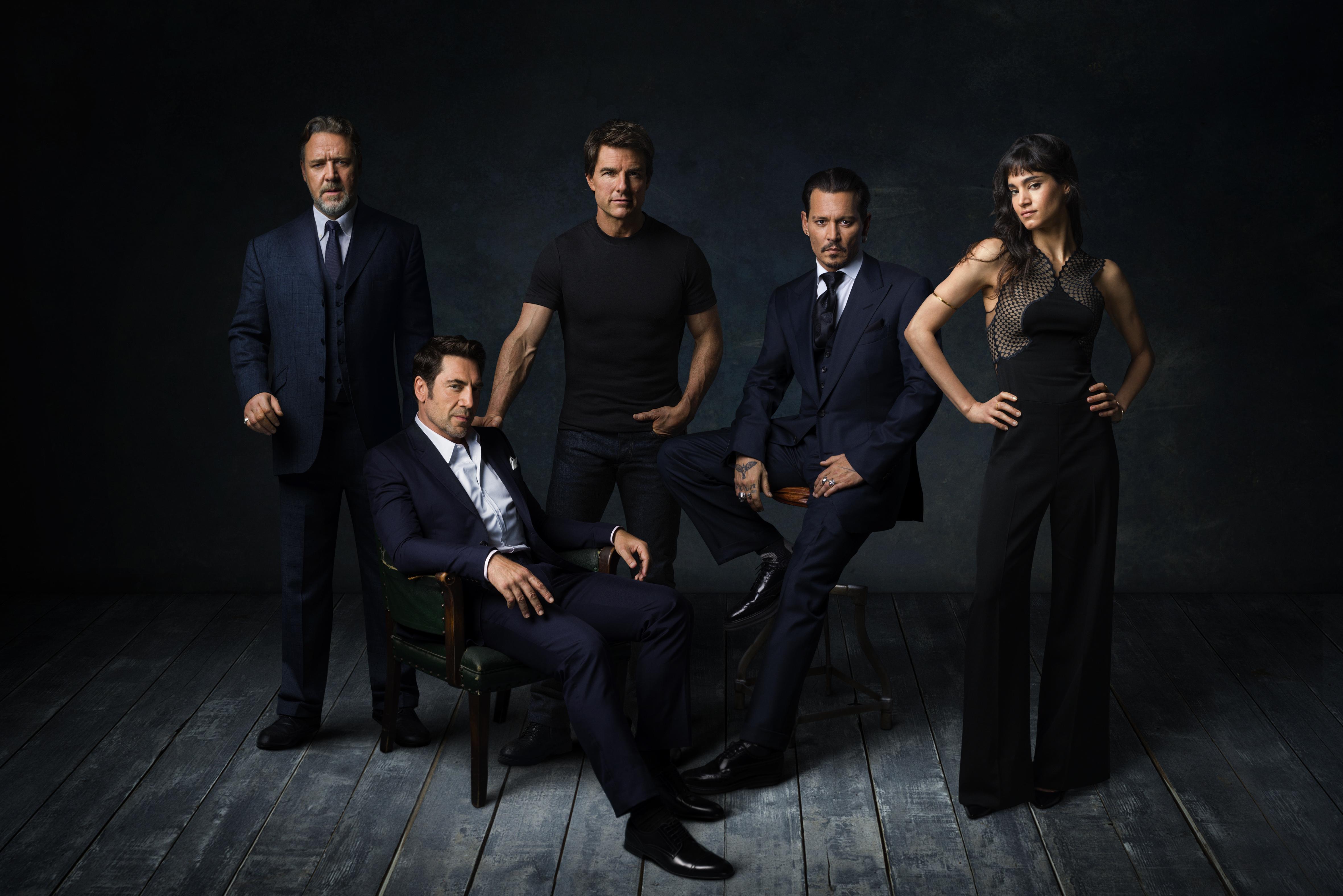 «Тёмная вселенная» студии Universal потеряла руководителей франшизы