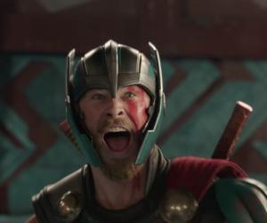 «Тор: Рагнарёк» — самый смешной фильм Marvel 8
