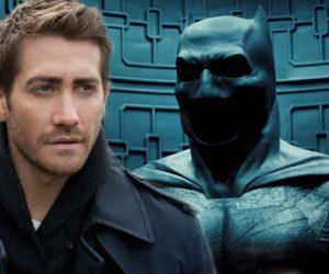Слух: на роль Бэтмена в сольном фильме нашли нового актёра