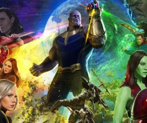В Сеть утекли фотографии со съёмок «Мстителей 4». Почему это важно? 17