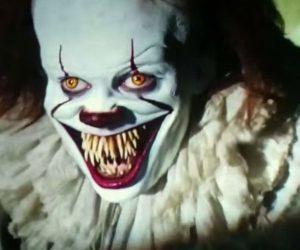Хоррор «Оно» получит 11 (!) удалённых сцен на DVD и Blu-Ray