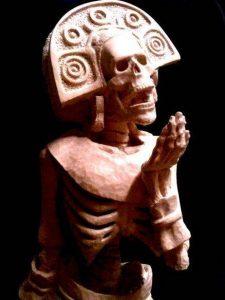 Когда смерть — праздник. Мексиканский день мёртвых 3