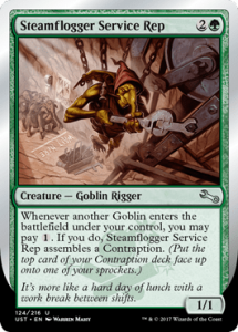 Magic: The Gathering Unstable