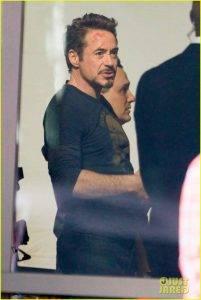 В Сеть утекли фотографии со съёмок «Мстителей 4». Почему это важно? 12