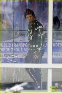 В Сеть утекли фотографии со съёмок «Мстителей 4». Почему это важно? 14