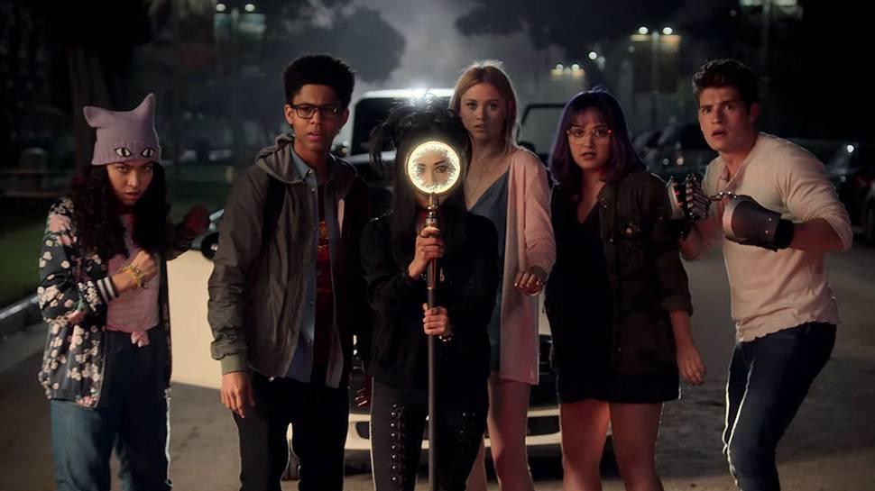 Какие сериалы посмотреть: ноябрь 2017 6