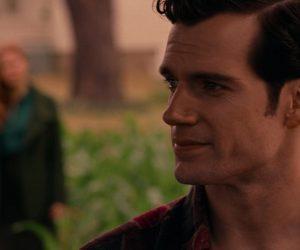 Чем запомнится «Лига справедливости»? Замазанными усами Супермена!