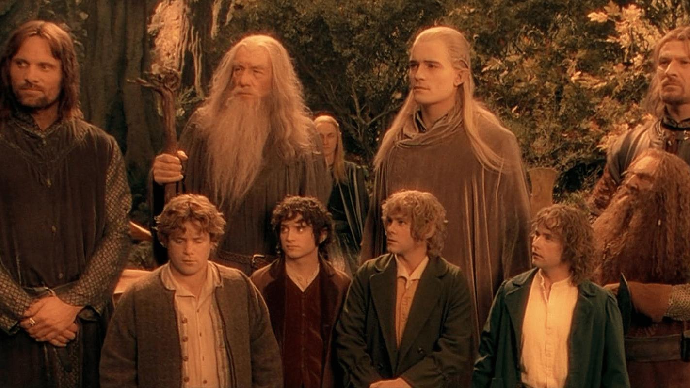 Amazon планирует запустить сериал по «Властелину колец»