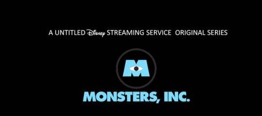 Disney готовит мультсериал во вселенной «Корпорации монстров»