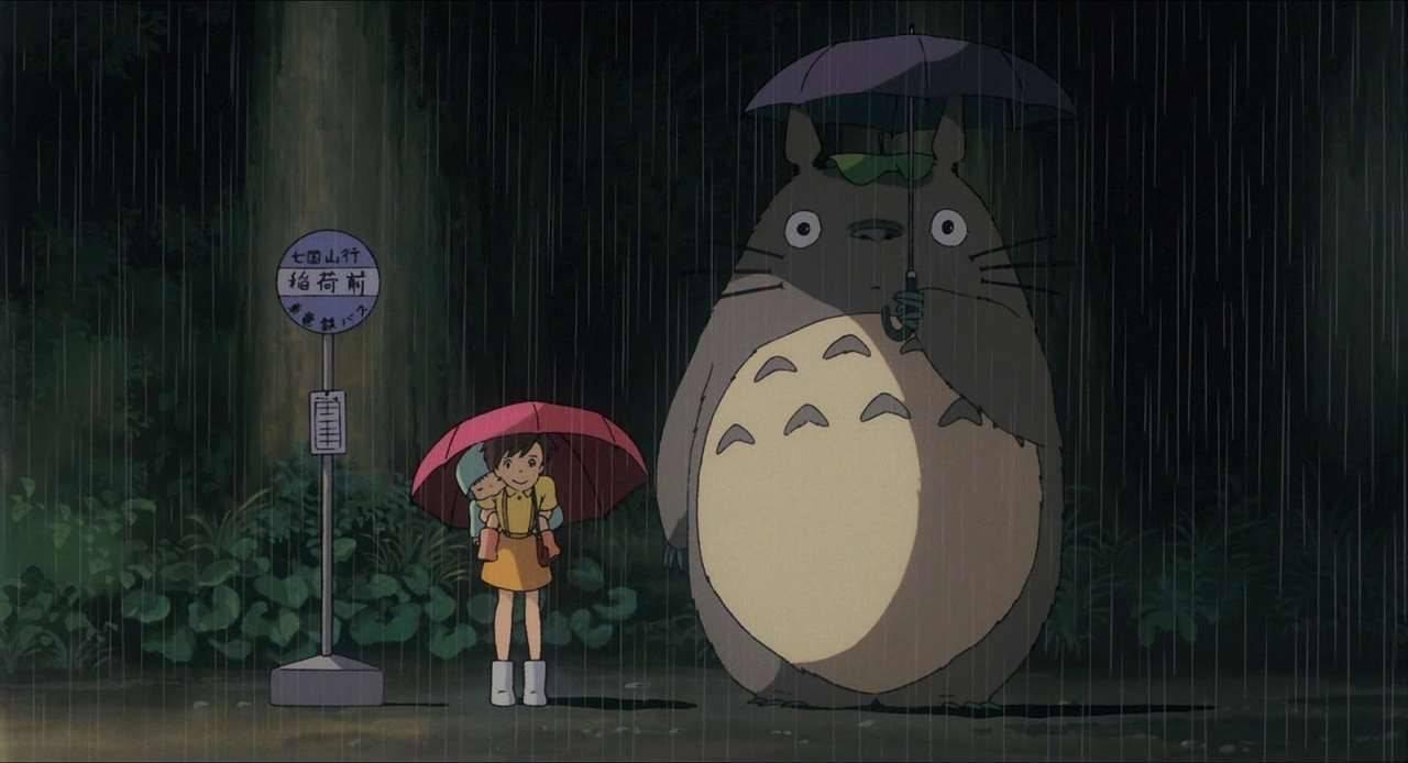 «Союзмультфильм» планирует стать партнёром студии Ghibli