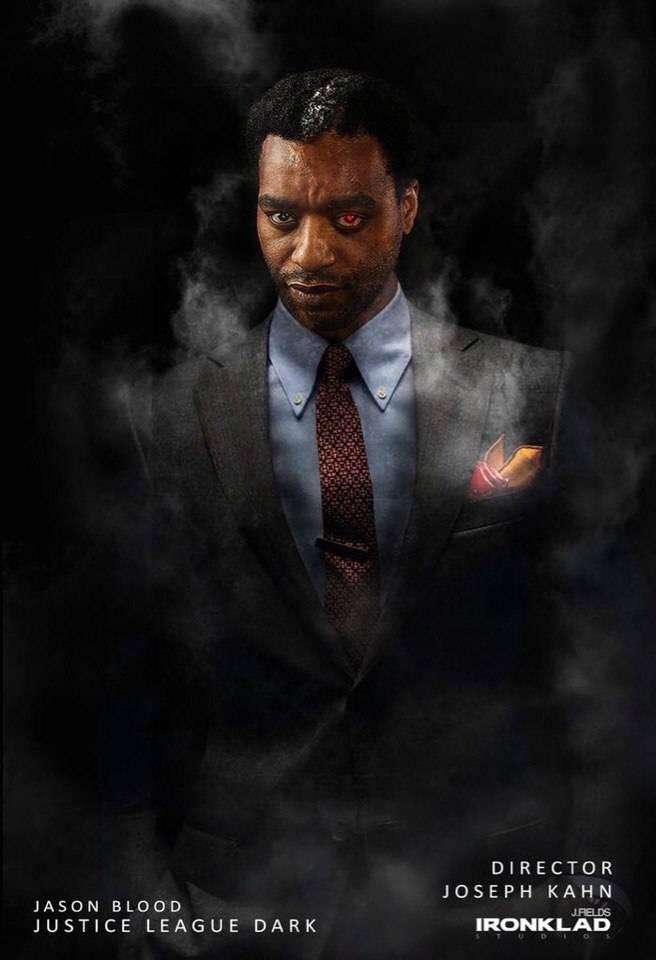 Вот как могли выглядеть герои «Тёмной Лиги справедливости» 3
