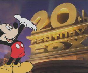 Disney купил киностудию Fox