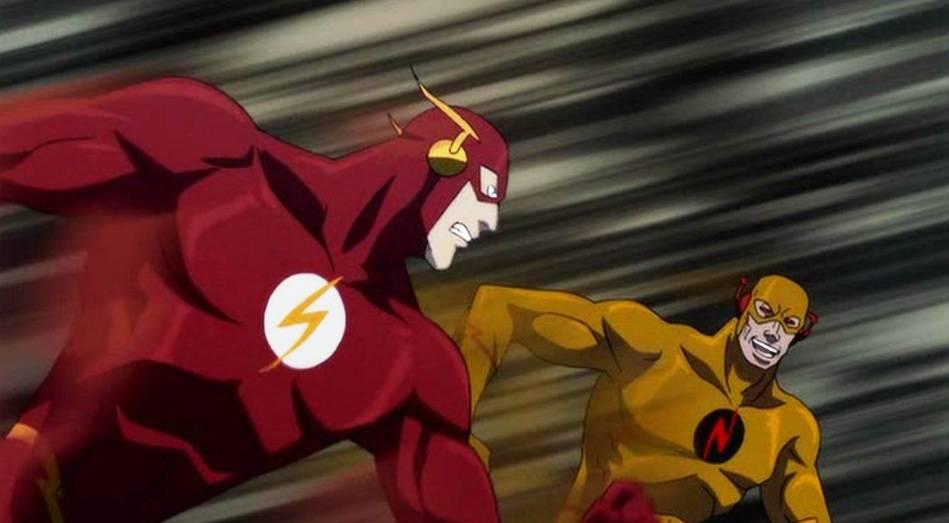 Вот какие фильмы по комиксам DC нас ждут в ближайшее время 1