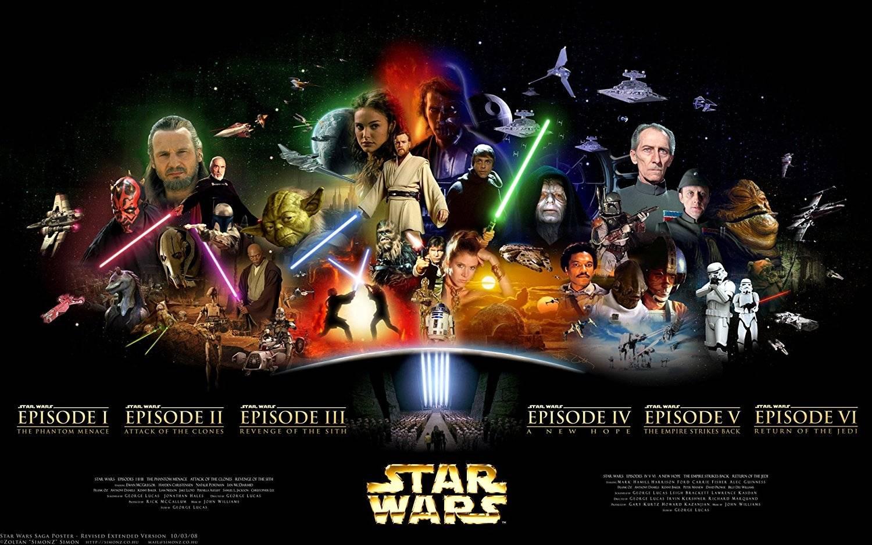 Вот какой фильм по «Звёздным войнам» россияне любят больше всего 1