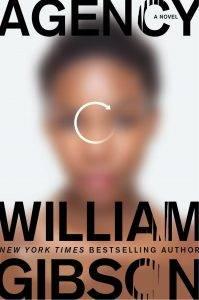 Уильям Гибсон «Agency»