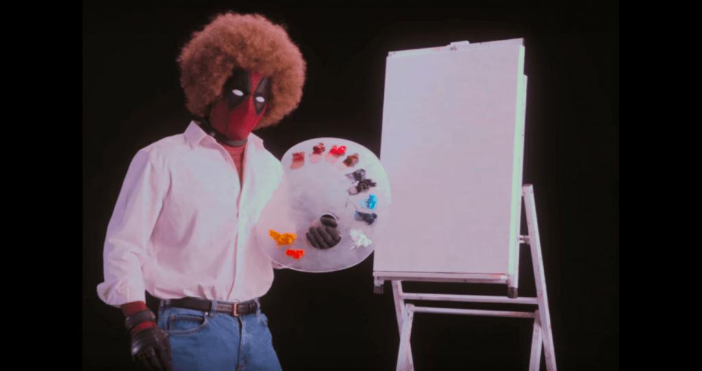 Какие фильмы мы будем смотреть в 2018: супергерои 2