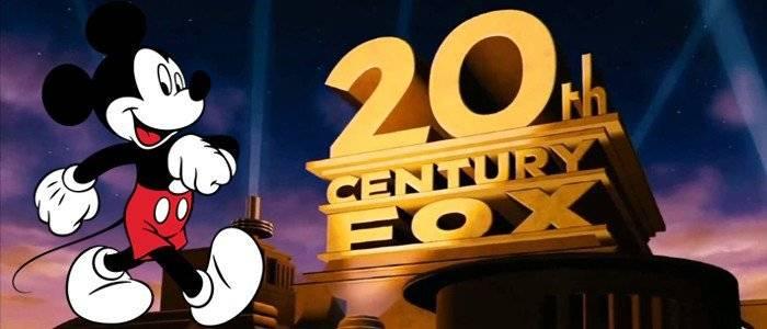 СМИ: сделка между Disney и Fox близка к завершению